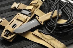 Ножи Gerber: как закалялась сталь