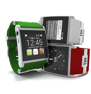 Умные часы i'm Watch Smartwatch